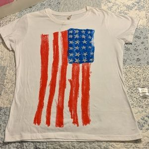 Tops - USA t-shirt